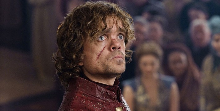 Tyrion Lannister Crédit photos HBO