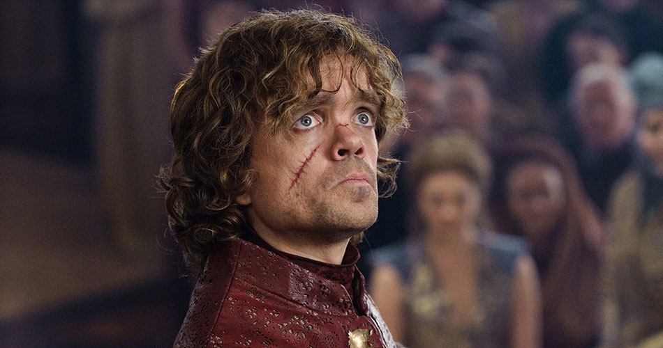 Tyrion Lannister Crédit photos HBO